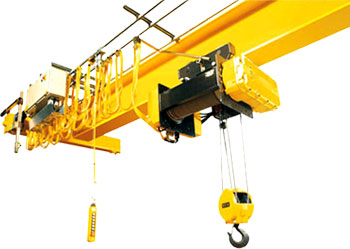 What Is Eot High Quality Eot Crane Manufacturer